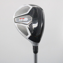 2019 TaylorMade M6 Rescue 7 Hybrid 31 Degrees Graphite Tuned Ladies Flex 61362A