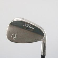 Titleist SM5 Gold Nickel Vokey Wedge 50 Deg 50.12 Steel Right-Handed 61571D