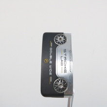 2019 Odyssey Stroke Lab Double Wide Putter 34 Inches Right-Handed 61454G