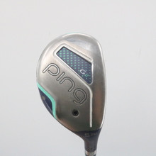 Ping G Le 5 Hybrid 26 Degrees ULT230 Ladies Flex Right-Handed 61458G