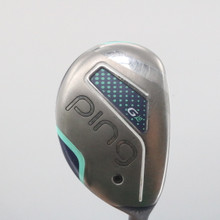 Ping G Le 4 Hybrid 22 Degrees ULT230 Ladies Flex Right-Handed 61459G