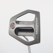 Odyssey Backstryke 2-Ball Putter 32 Inches Steel Right-Handed 61601A