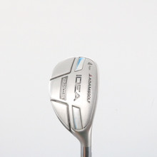 Adams Idea A7OS 4 Iron Hybrid Grafalloy Graphite Senior Flex Right-Handed 61609A