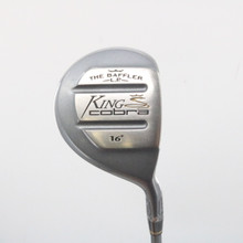 Cobra Baffler L.P Wood 16 Degrees Graphite Regular Flex 61677G