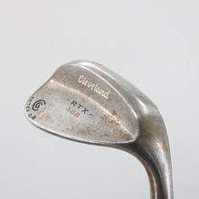 Cleveland 588 RTX 2.0 Tour Satin Gap Wedge 50 Degrees Dynamic Gold Steel 61668D