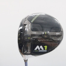 2017 TaylorMade M1 460 Driver 10.5 Deg ProLaunch Regular Flex LH 61686G