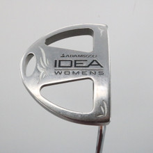 Adams Idea Women's A3 OS Putter 33 Inches Steel Ladies Right-Handed 61717A