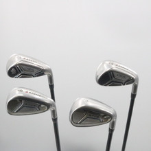 Adams IDEA A7OS 7-P Iron Set Grafalloy Senior Flex Right-Handed 61816G