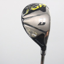 2019 Bridgestone Tour B JGR Hybrid H4 22 Deg Recoil ES F3 Regular Flex 61748A