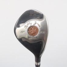 Bobby Jones Jesse Ortiz H2 Hybrid 19 Deg Fujikura Regular Right-Handed 61797D