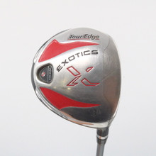 Tour Edge Exotics XCG 3 Fairway Wood 15 Degrees Stiff Flex 61831G
