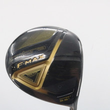 2018 Cobra F-MAX Offset Driver 9.5 Degrees SuperLite 50 Regular Flex 62020G