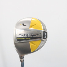 Nike Sasquatch 2 Fairway 5 Wood 19 Degrees Aldila VS Regular Flex LH 61884A