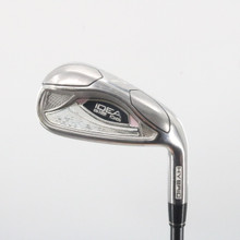 Adams Women's IDEA a12OS Individual 7 Hybrid- Iron Graphite 50g Ladies 61983D