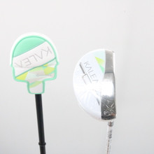 2016 TaylorMade Kalea Putter 32.5 Inches Includes Headcover 62041G