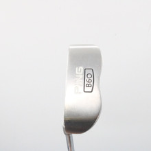 Ping B60 Putter Black Dot 34 Inches Steel Left-Handed 62046G