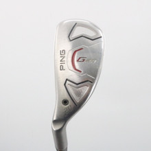 PING G20 3 Hybrid 20 Degrees Graphite TFC 169H Regular Flex Left-Handed 62124D