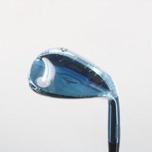 Mizuno S18 Blue ION Wedge 54 Deg 54.08 Steel Dynamic Gold Right-Handed 62190D