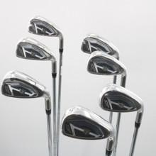 Wilson Staff D7 Iron Set 5-P,G KBS Steel Shaft Regular Flex 62101G