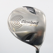 Cleveland XL270 Draw Driver 10.5 Degrees Graphite Miyazaki Regular Flex 62224A