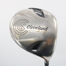 Cleveland XL270 Draw Driver 10.5 Degrees Graphite Miyazaki Regular Flex 62224A