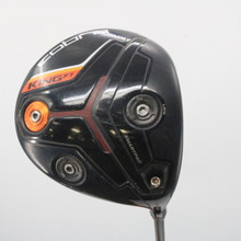 2017 Cobra King F7 Driver 9-12 Degrees Fujikura Pro 60 Stiff Flex 62118G