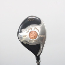 Bobby Jones Jesse Ortiz H5 Hybrid 30 Degree JS7-S Stiff Right-Handed 62432D