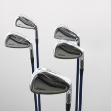 Mizuno MP-54 Iron Set 6-P Project X 4.5 Graphite Senior Flex Right-Handed 62306G