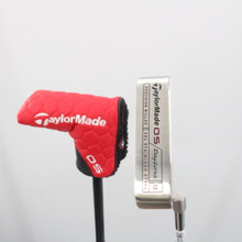 TaylorMade OS Daytona 12 Putter 35 Inches Super Stroke Right-Handed 62315G