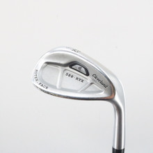 Cleveland 588 RTX CB Satin Chrome Wedge 52 Degrees 52.10 Dynamic Gold 62462D