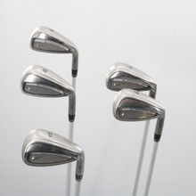 Nike Slingshot HL Iron Set 6-P Graphite Women's Ladies Flex Right-Handed 62279A
