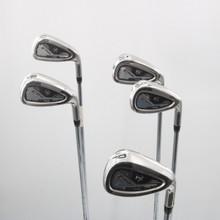 Wilson Staff C200 Iron Set 6-P KBS Tour 90 Steel Regular Flex Right-Handed 62283A