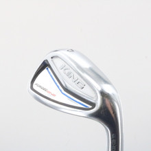 King Cobra Tour Forged Tec One Length P Pitching Wedge KBS Right-Handed 62490D