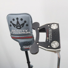 Titleist Scotty Cameron Futura 6M Putter 35 Inches Headcover Right-Handed 62292A