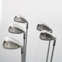 TaylorMade RAC HT Iron Set 7-P,S Graphite M.A.S Regular Flex Right-Handed 62282A