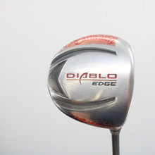 Callaway Diablo Edge 3 Fairway Wood 15 Degrees Graphite A Senior Flex 62637A