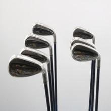 XXIO Forged Iron Set 6-P,A,S Graphite MX 1000 Regular Flex Right-Handed 62374G
