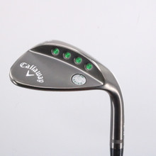2019 Callaway PM Grind 19 Tour Grey Wedge 58 Deg 58.12 KBS Right-Handed 62567D