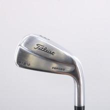 Titleist 712U Forged Individual 3 Iron True Temper Dynamic Gold Stiff Flex 62569D