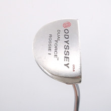 Odyssey Dual Force Rossie I Putter 37 Inches Steel Right-Handed 62657A