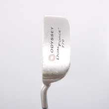 Odyssey Dual Force 770 Putter 35 Inches Steel Shaft Left-Handed 62665A