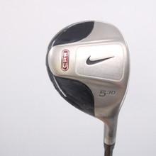 Nike CPR 3 5 Hybrid 30 Degrees Hybrid Graphite Shaft Senior Flex 62668A