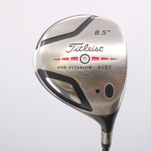Titleist 905T Pro Titanium Driver 8.5 Deg Graphite Design YS-9.1 X-Stiff 62682A
