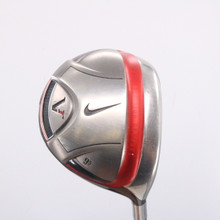 Nike VR Victory Red Driver 9.5 Deg Project X 6.0 Stiff Flex Right-Handed 62705A