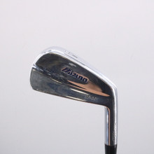 Mizuno MP-33 Individual 4 Iron Dynamic Gold Steel Stiff Flex Right-Handed 62585D