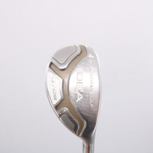 Adams Idea A7OS 4 Iron Hybrid Grafalloy 50gm Women's Ladies Right-Handed 62589D