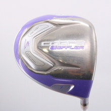 Cobra Baffler XL 1 Driver 15 Degrees Matrix VLCT-SP Women's Ladies Flex 62819A