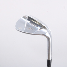 Bridgestone J33 Forged Wedge 52 Degrees 52.08 Dynamic Gold Stiff Flex 62926D