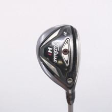 Titleist 816 H1 Hybrid 21 Degrees Graphite Diamana M+ 60 Stiff Flex 62852A