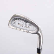 Cobra Gravity Back Individual 3 Iron Steel Regular Flex Right-Handed 62963D